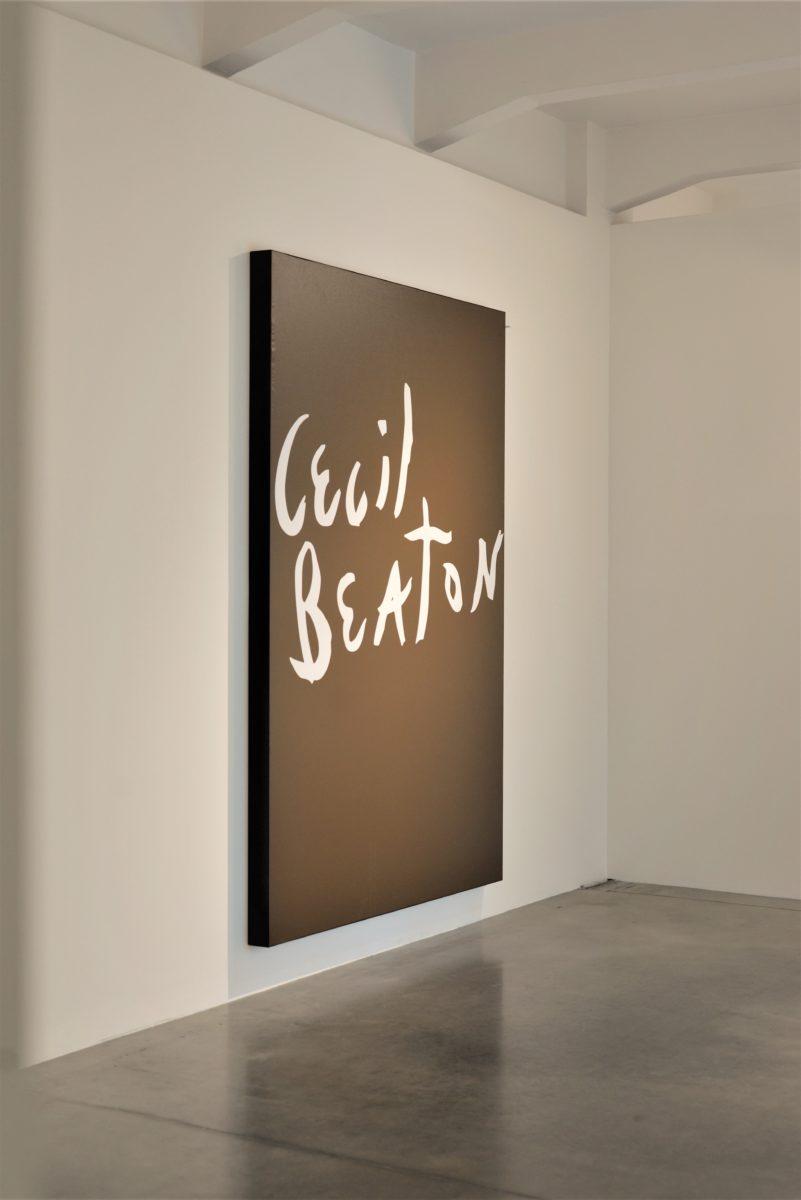 Cecil Beaton (1)