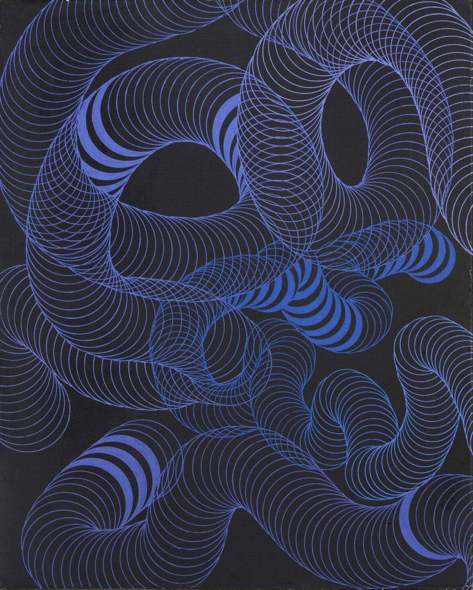 Mirvald Rombergovy krivky
